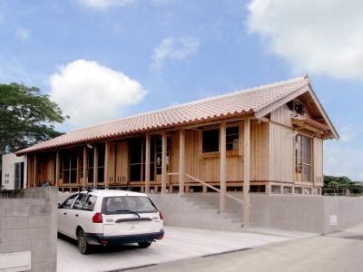 S邸(2010年完成)