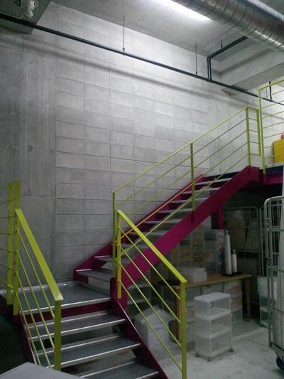 ワンダーミュージアム内倉庫5