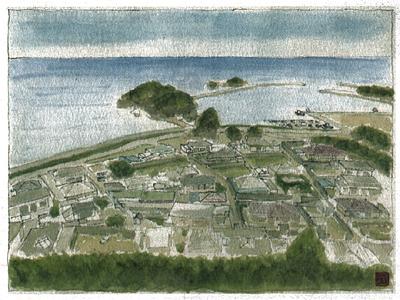 Yohei Shimoji 「うちなあ点描」(全12回)9