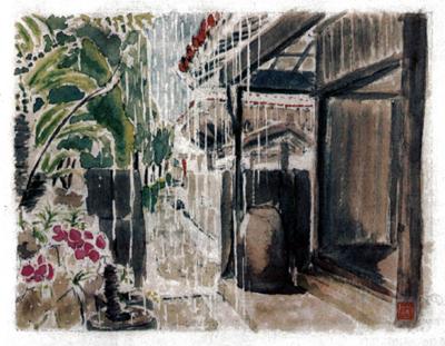 Yohei Shimoji 「うちなあ点描」(全12回)8