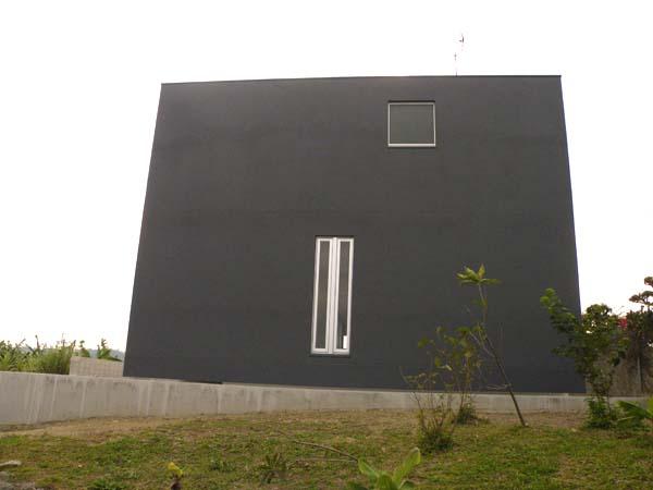 見晴らしのいい家9