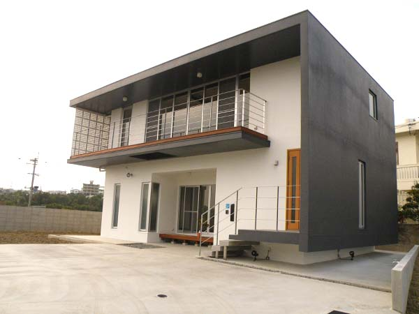 見晴らしのいい家8