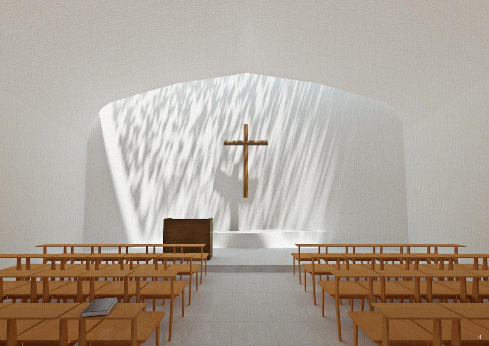 教会プロポーサル5