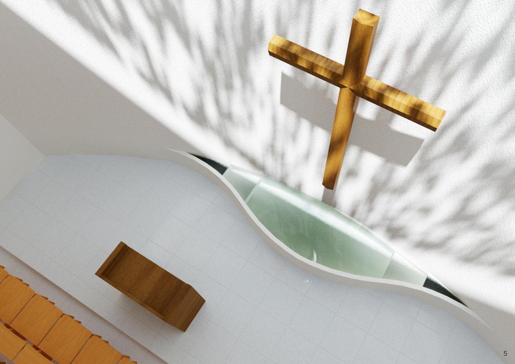 教会プロポーサル6