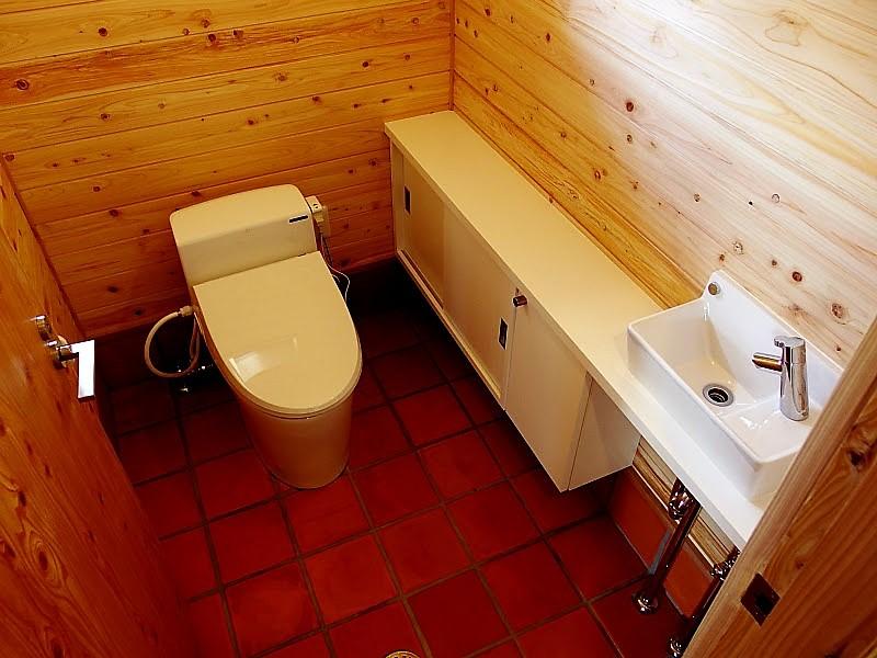うるま市 木造赤瓦貫屋8