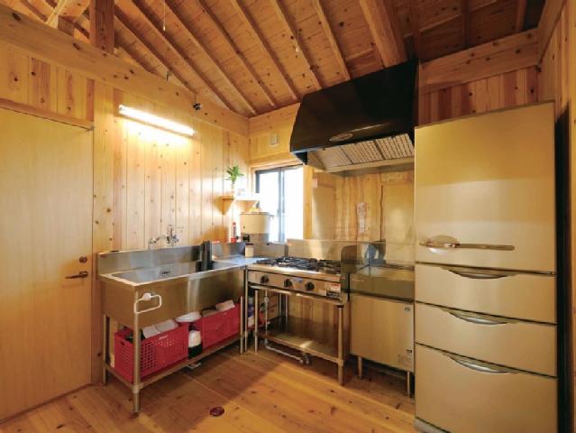 与那原町 木造赤瓦貫屋5